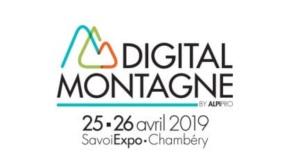 Open Linking au Digital Montagne 2019